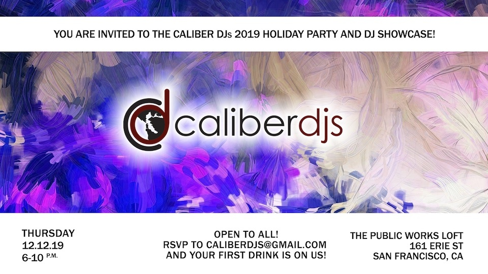 Caliber2019HolidayParty